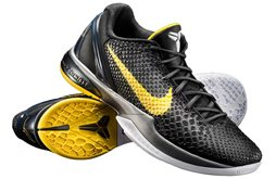 What the Kobe Kobe Bryant Shoes