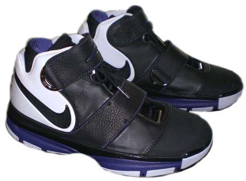 Kobe Bryant Basketball Shoes: Nike Zoom